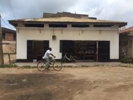 Malindi house