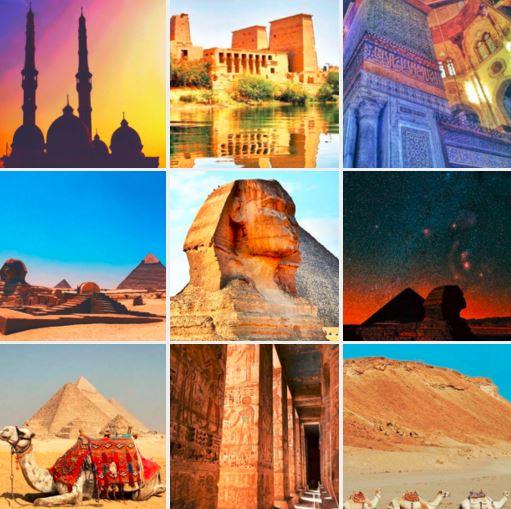 3egypt